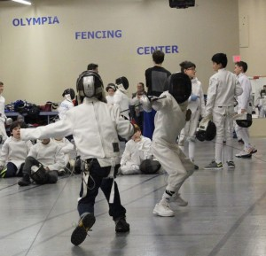 October Competitions And Latest Results Olympia Fencing