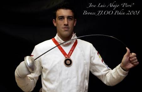 José Luis Abajo