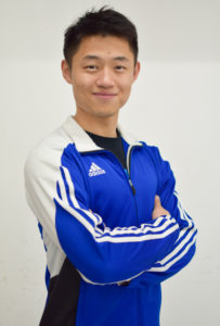 Sean Qiao, Youth Foil and Épée