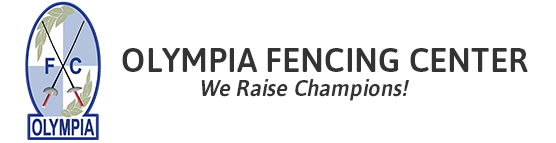 Olympia Fencing Center